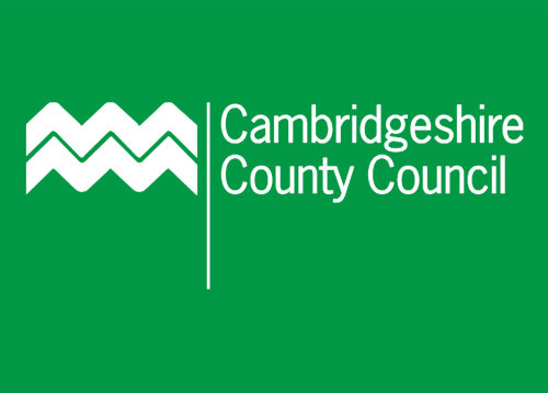 Cambridge County Council Logo